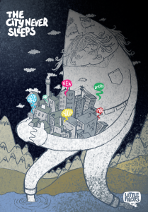 Cityneversleeps